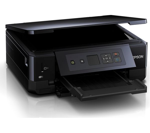 EPSON Expression Premium XP-540 All-in-One Wireless Inkjet ...