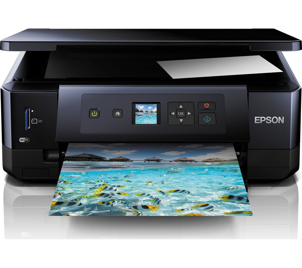 epson expression premium xp 540 all in one wireless inkjet printer deals pc world. Black Bedroom Furniture Sets. Home Design Ideas