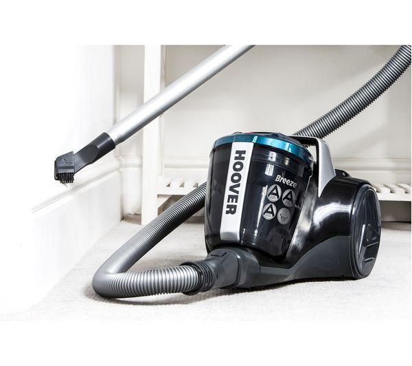 Buy Hoover Breeze Br71 Br01 Cylinder Bagless Vacuum