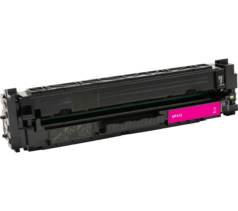 ESSENTIALS Remanufactured CF413A Magenta HP Toner Cartridge