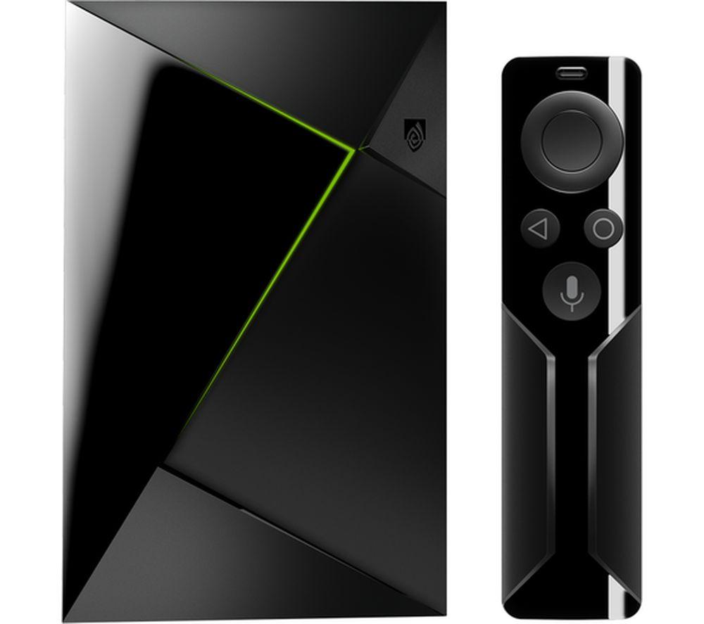 Buy Nvidia Shield 4k Media Streaming Device 16 Gb