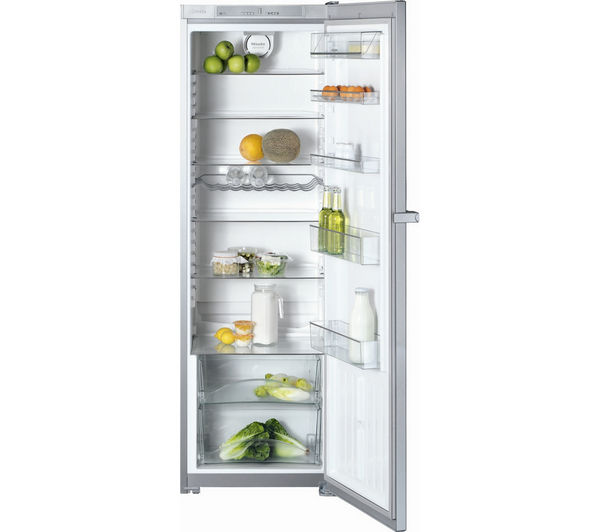 MIELE  K12820SD EDT Tall Fridge  Clean Steel