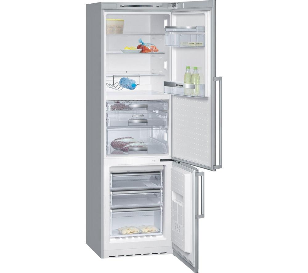 Buy SIEMENS iQ700 KG39FPI30 Fridge Freezer Stainless