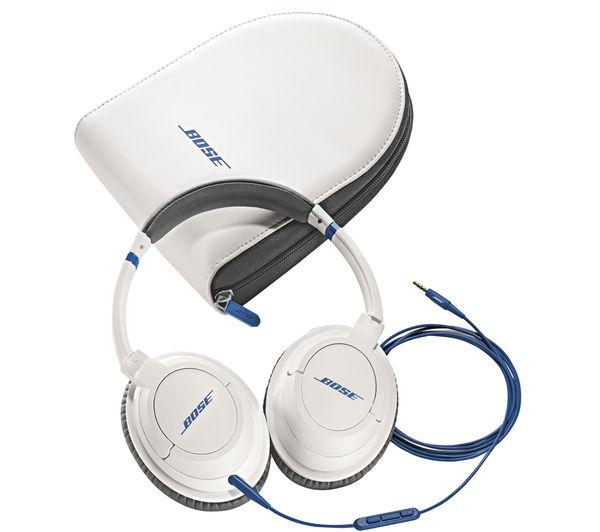 Bose 626238-0020 S Ear Style Headphones