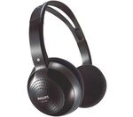 Philips SHC1300/10 Wireless Headphones