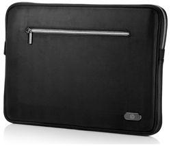 "HP 15.6"" Ultrabook™ Sleeve - Black"