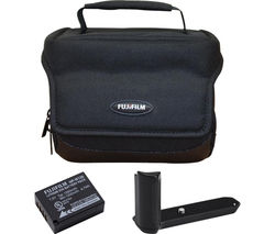 FUJIFILM X-A2 Accessory Kit - Black