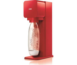 SODASTREAM Play Drinks Maker Kit - Red