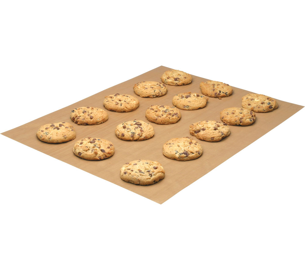 KITCHEN CRAFT 40 x 33 cm Non-stick Baking Sheet - Brown