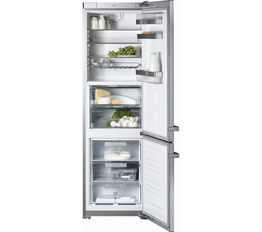 buy miele kfn14927sd fridge freezer free delivery currys. Black Bedroom Furniture Sets. Home Design Ideas
