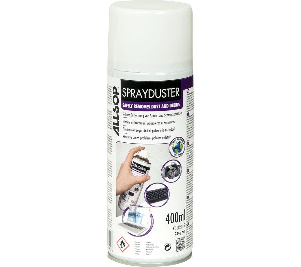 ALLSOP Sprayduster - 400 ml