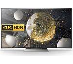 """Sony KD55SD8505BU 55"""" 4K LED HDTV"""