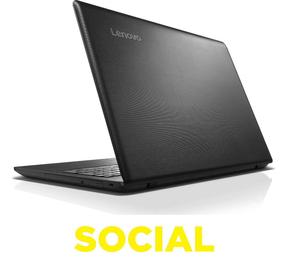 "LENOVO IdeaPad 110 15.6"" Laptop"