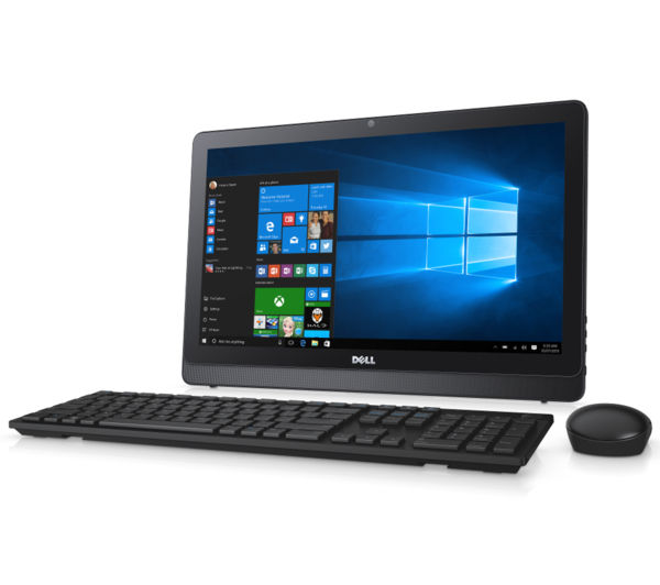 Dell Inspiron 22 3000 21 5 Quot All In One Pc Deals Pc World