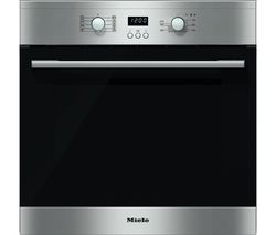 MIELE H2161-1B Electric Oven - Stainless Steel