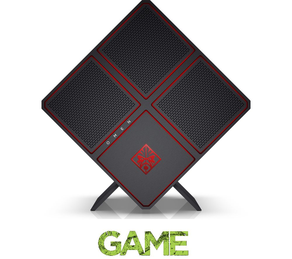 HP Omen X 900-040na Gaming PC