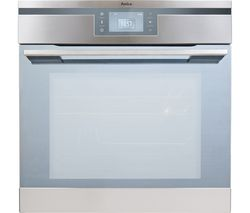 AMICA 1143.3TfX Electric Oven - Stainless Steel