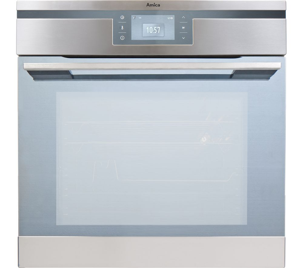 Amica 1143 3tfx Electric Oven Review