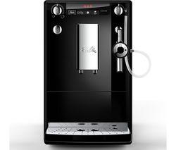 MELITTA Caffeo Solo & Perfect Milk E 957-101 Bean to Cup Coffee Machine - Black