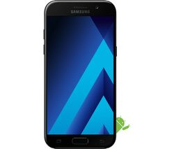 SAMSUNG Galaxy A5 - 32 GB, Black