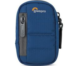 LOWEPRO Tahoe 10 LP36320-0WW Compact Camera Case - Blue