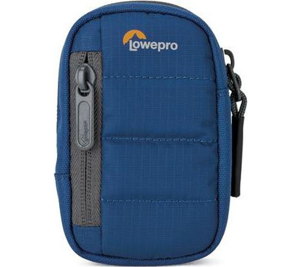 LOWEPRO Tahoe 10 LP36320-0WW Compact Camera Case - Blue