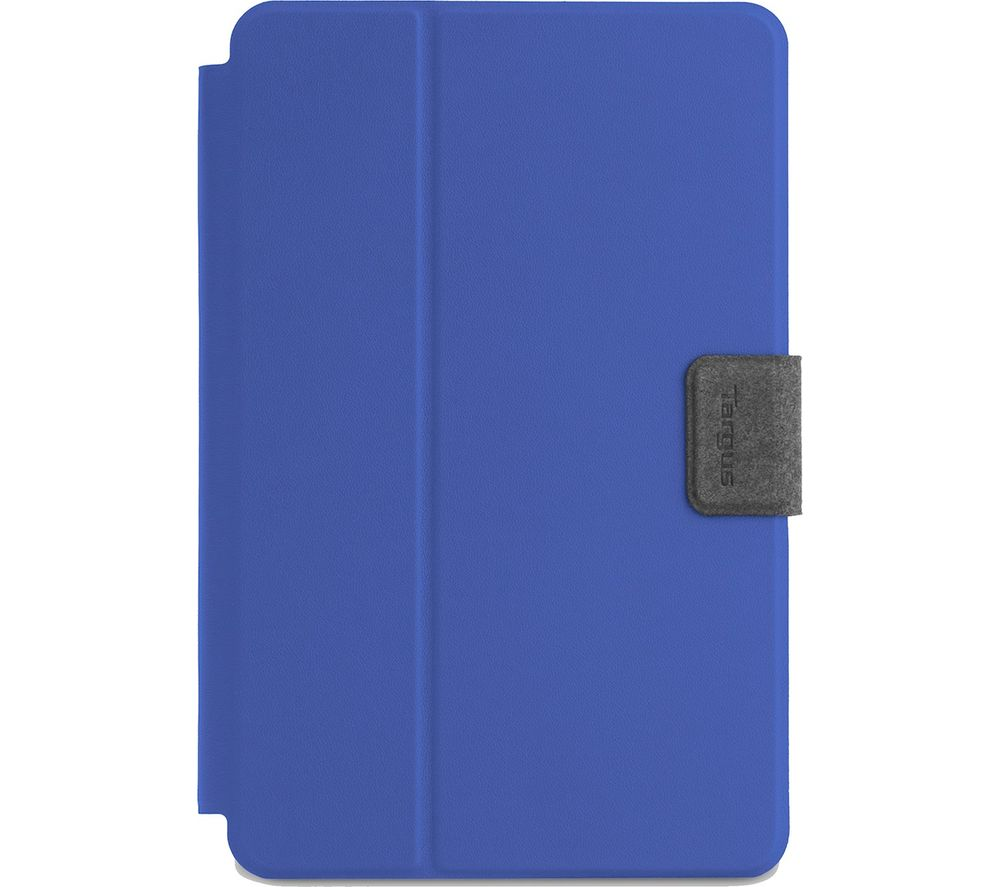 TARGUS SafeFit 9-10 Inch Rotating Universal Tablet Case - Blue
