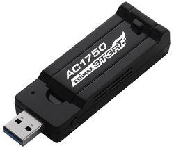 EDIMAX EW-7833UAC USB Wireless Adapter - AC 1750, Dual-band
