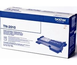 BROTHER TN 2010 Black Toner Cartridge