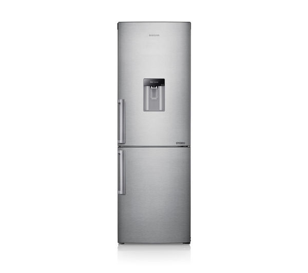Sandstrom SFF4SD12 Fridge Freezer