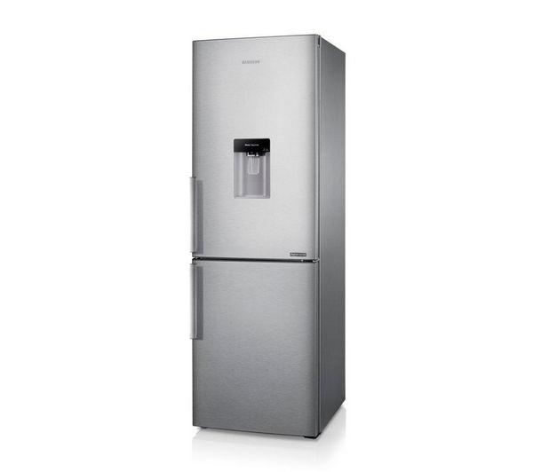 samsung rb29fwjndsa fridge freezer silver ebay