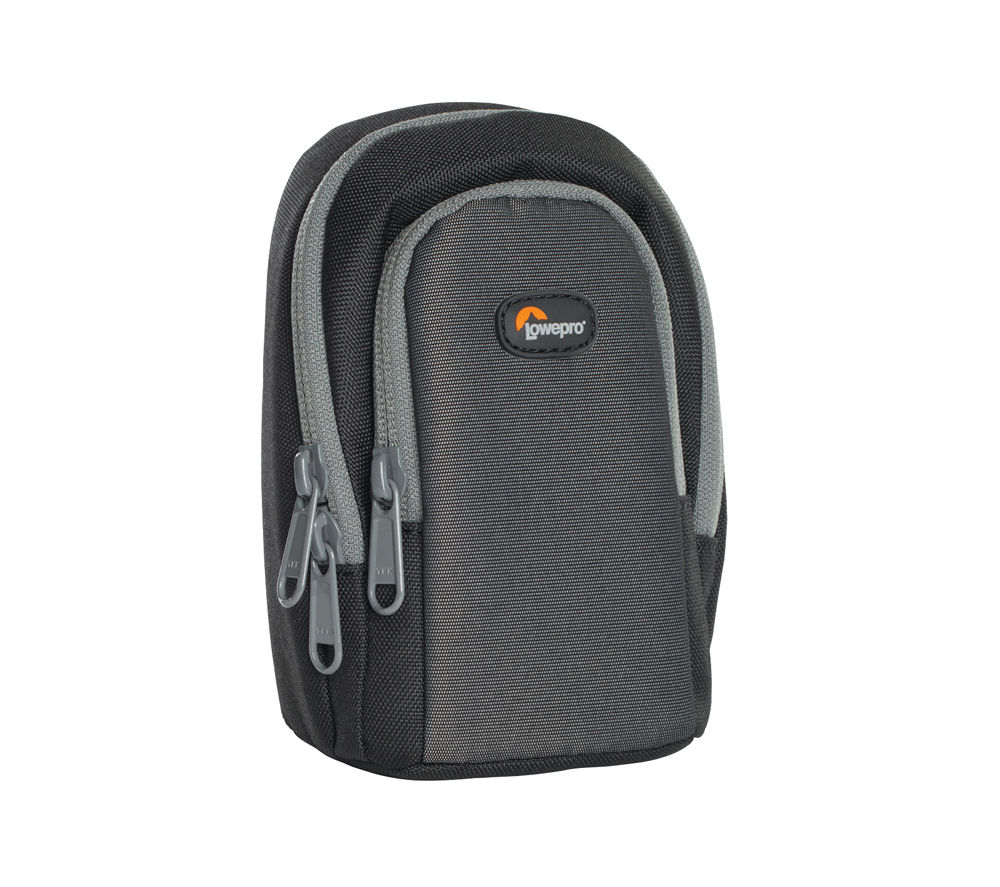 LOWEPRO Portland 30 Camera Case - Grey