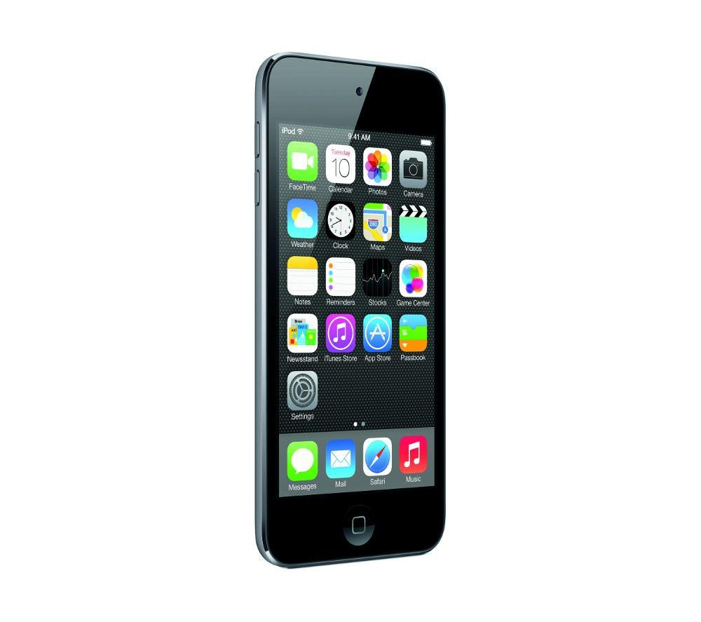 APPLE iPod touch - 32 GB 5th generation, Space Grey