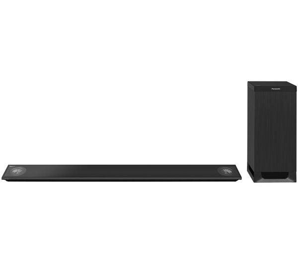 panasonic sc htb880ebk sound bar deals pcworld. Black Bedroom Furniture Sets. Home Design Ideas