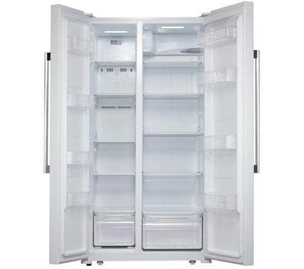 Fridge Freezers With Drawers Fridge Freezer White