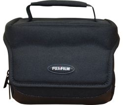 FUJIFILM Bridge Camera Case - Black