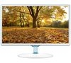 "SAMSUNG T24D391 24"" LED TV - White"