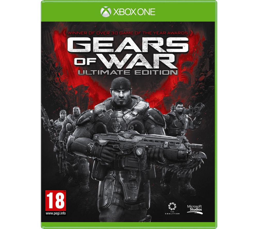 Gears 5 für Xbox One und Windows 10 | Xbox