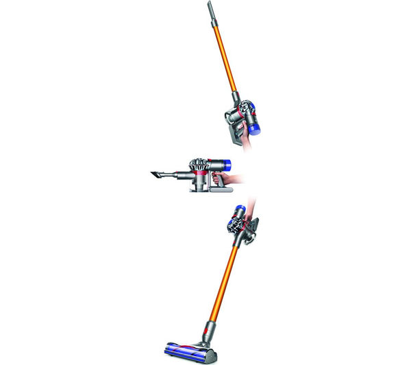 Buy Dyson V8 Absolute Cordless Bagless Vacuum Cleaner
