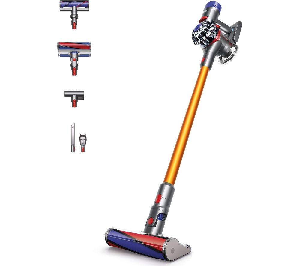 Dyson Amazon V8 : buy dyson v8 absolute cordless bagless vacuum cleaner ~ Kayakingforconservation.com Haus und Dekorationen