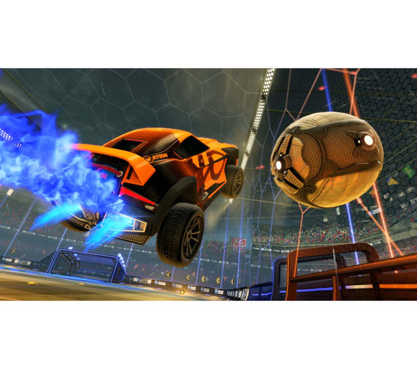 how to use alpha console rocket league