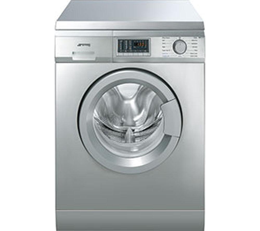 SMEG WDF147X Washer Dryer Review