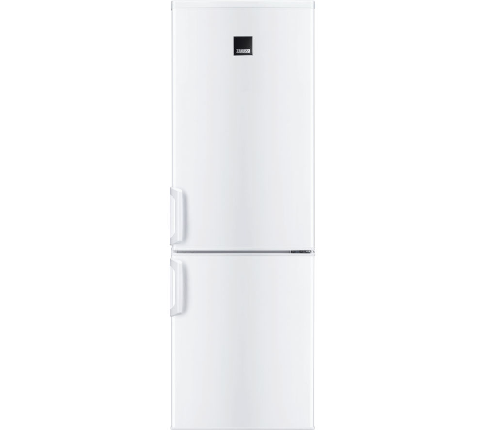 ZANUSSI  ZRB23055FW Fridge Freezer  White White