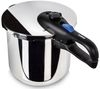 TOWER T90102 7.5 litre Pressure Cooker - Stainless Steel