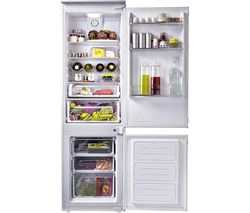 BAUMATIC BRCI3180E Integrated 70/30 Fridge Freezer