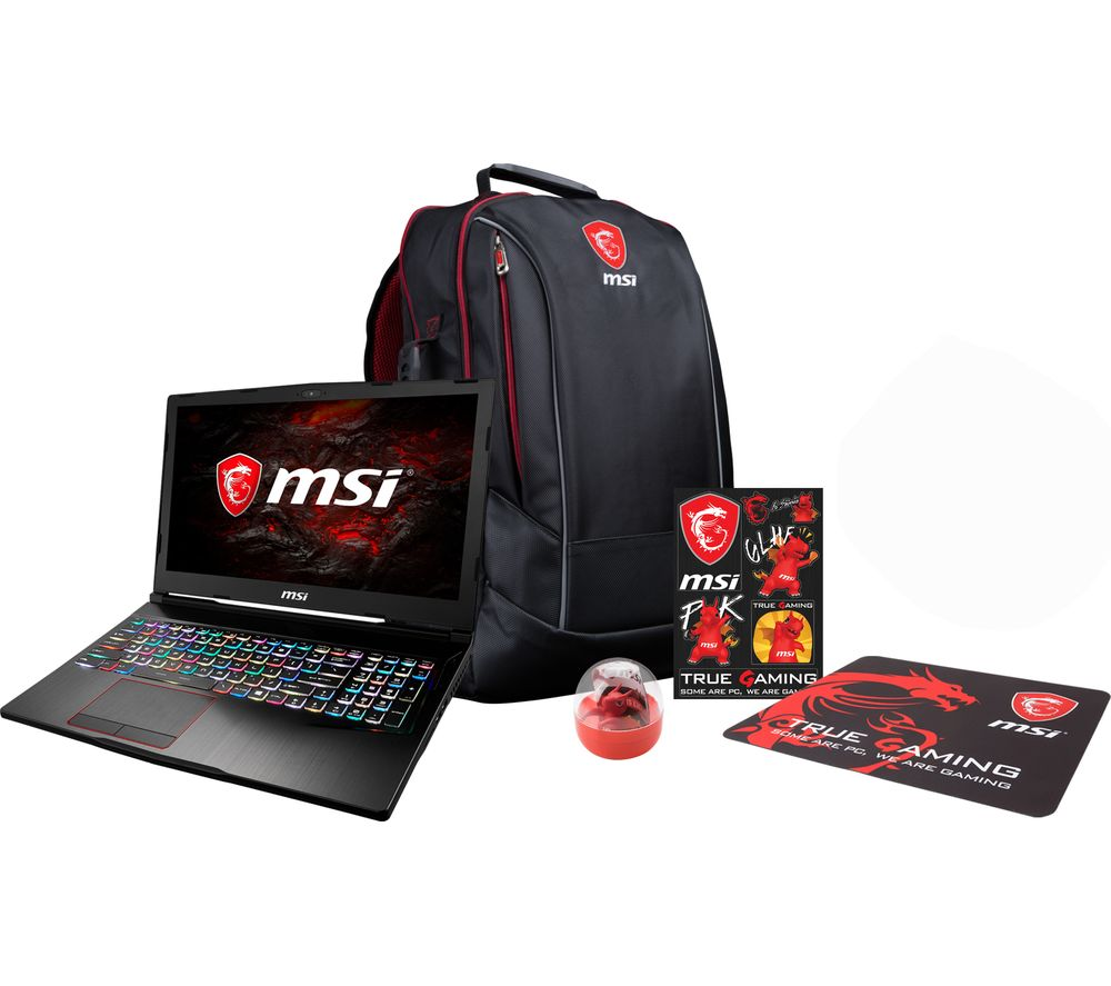MSI GL62M 7RD 277UK 15.6