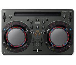 PIONEER DDJ-WEGO4 DJ Controller - Black