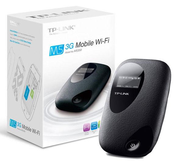 tp link m5350 sim free mobile wifi. Black Bedroom Furniture Sets. Home Design Ideas
