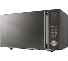 KENWOOD K25MMS14 Solo Microwave - Silver