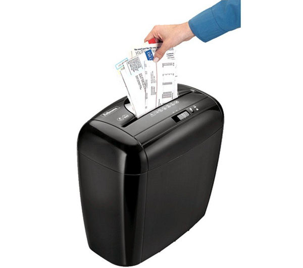 Reviews of paper shredders for home
